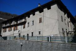 Casa da ristrutturare a Cimego RV0004