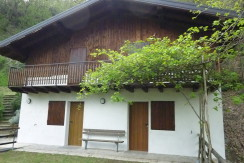 Casa di montagna a Darzo RV0006