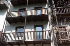 Casa cielo-terra a Cimego RV0026