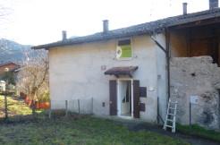 Casa cielo-terra a Bondone RV0094