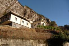 Villa singola da ristrutturare con vista mozzafiato a Storo RV0116