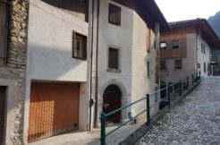 Appartamento a piano terra a Cimego RV0117