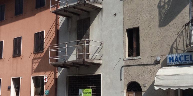 Casa cielo-terra a Ponte Caffaro RV0120