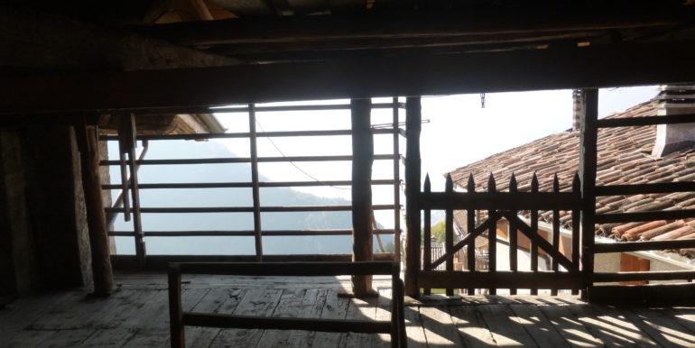 Casa cielo-terra a Bondone RV0126