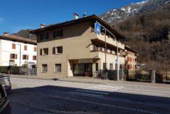 Ufficio a piano primo a Pieve di Bono in affitto AF0010