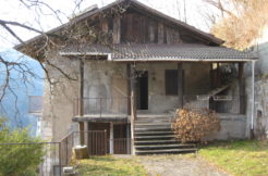 Casa indipendente a Bagolino da ristrutturare RV0135