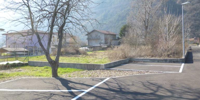 Terreno residenziale con ottima esposizione a Ponte Caffaro TR0015