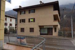 Appartamento a piano primo a Pieve di Bono in affitto AF0009
