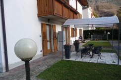 Appartamento residenziale Pieve di Bono RV0022