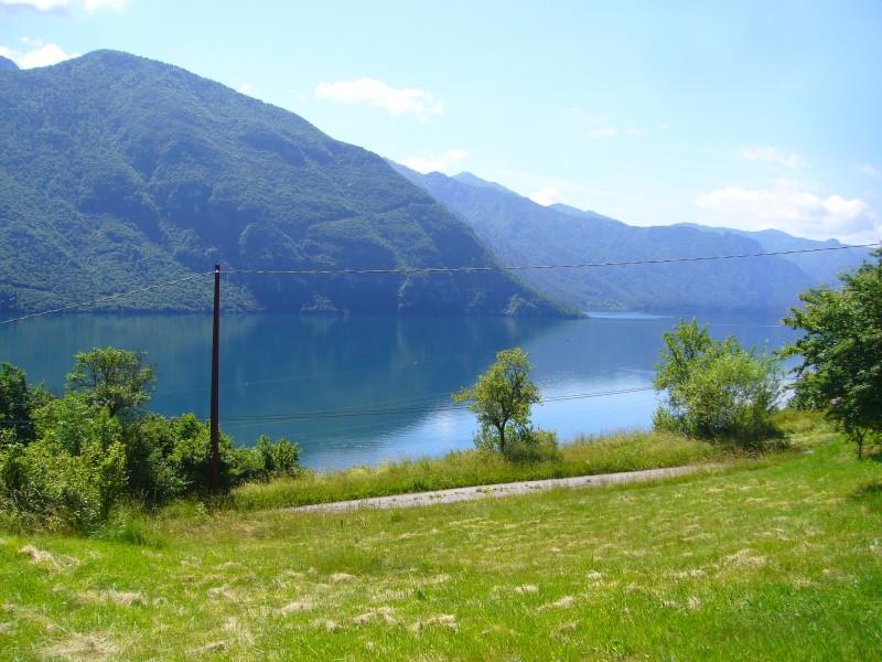 Terreno residenziale uso turistico Ponte Caffaro – TR0004