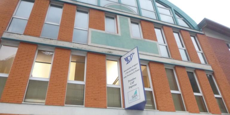 Ufficio a Storo CV0008