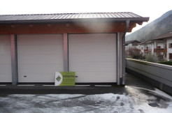 Garage a Storo (località Casa Rossa)  RV0091