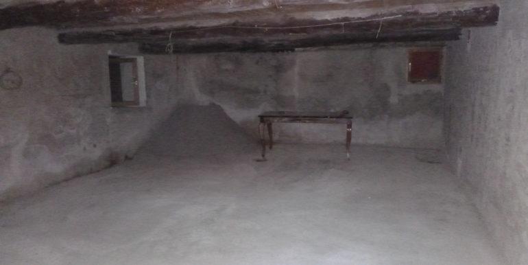 Casa da monte a Boniprati RV 0110
