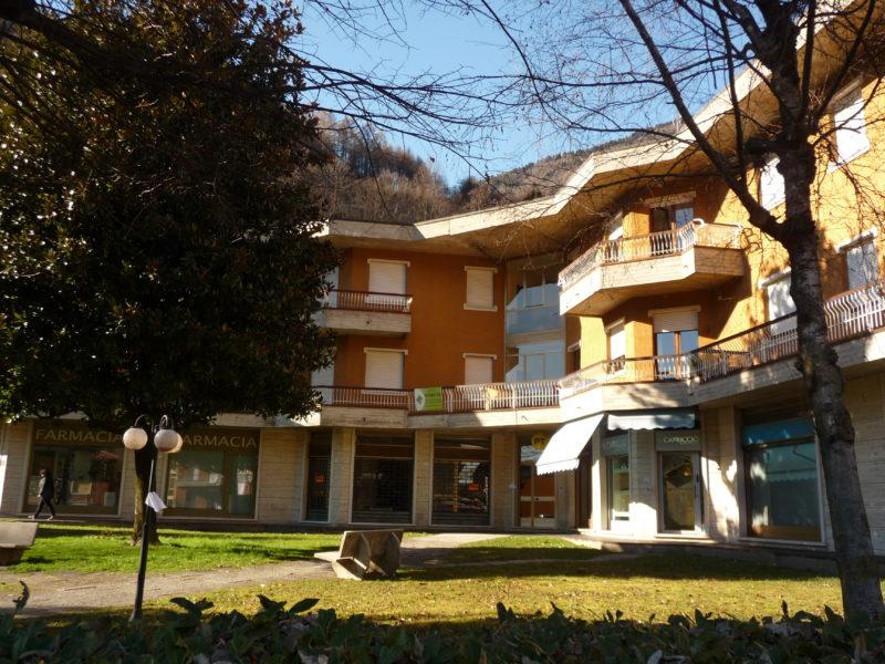 Appartamento in vendita a Ponte Caffaro RV0115
