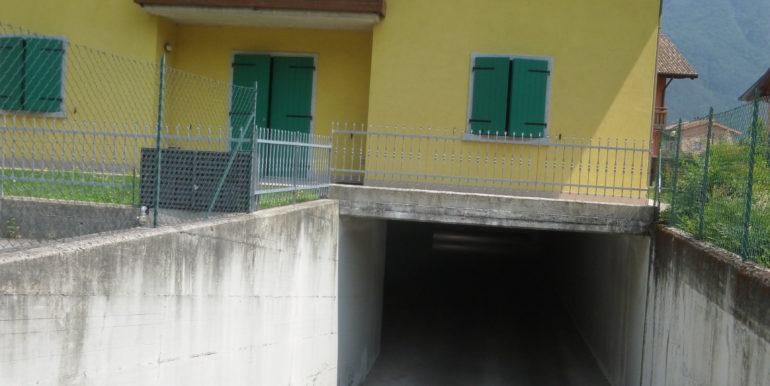 Appartamento su due livelli a Lodrone di Storo RV0120