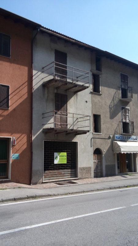 Casa cielo-terra a Ponte Caffaro RV0121