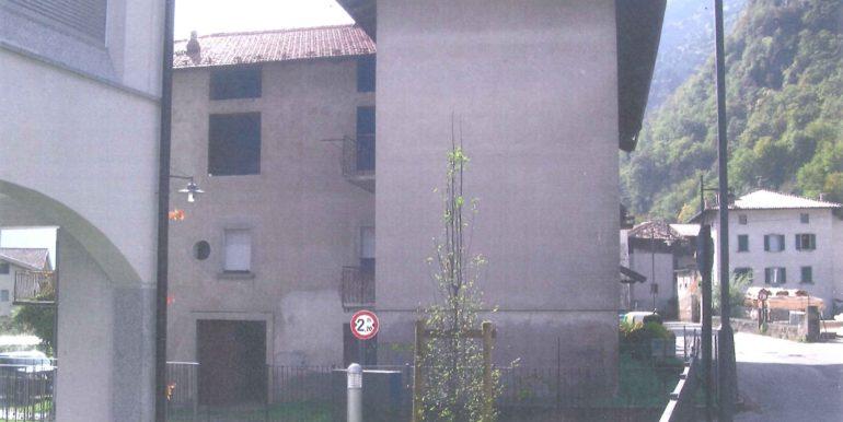 Casa cielo-terra a Condino RV0118