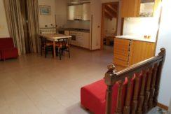 Appartamento a Cimego mansardato in affitto AF0007