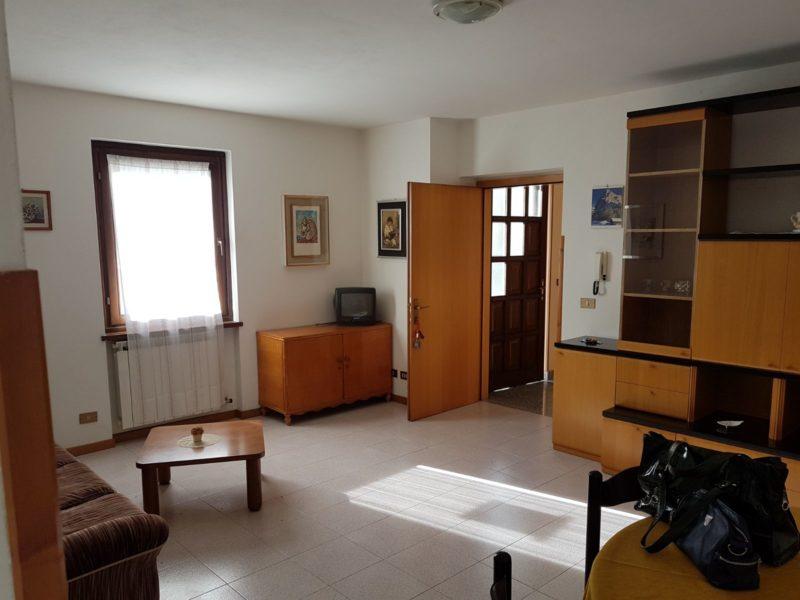 Appartamento in affitto a Cimego a piano terra AF0008