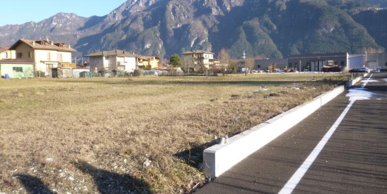 Terreno residenziale con ottima esposizione a Ponte Caffaro TR0016