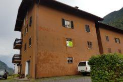 Appartamento A Piano Primo A Borgo Chiese (Condino) RV0130