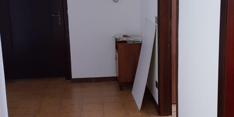 APPARTAMENTO A PIANO PRIMO  IN ZONA SOLEGGIATA A PONTE CAFFARO (BS) RV0145