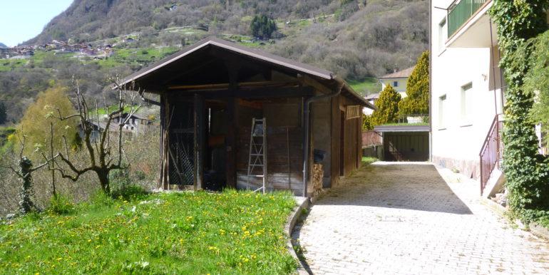 Casa indipendente a Bersone RV0143