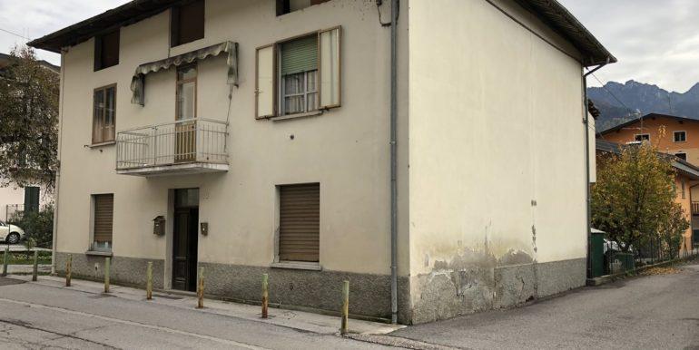 Casa cielo-terra da sistemare in Ponte Caffaro RV0151
