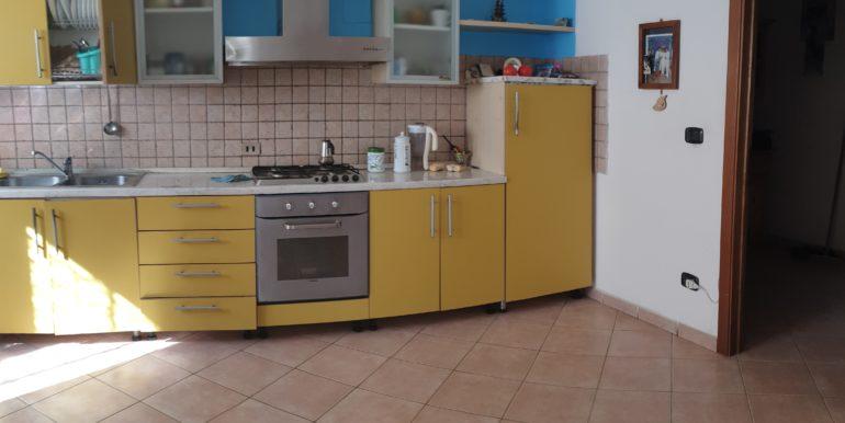 Casa indipendente a Ponte Caffaro - via Europa RV0158