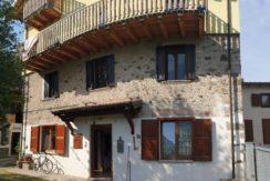 Casa indipendente a Ponte Caffaro – via Europa RV0158