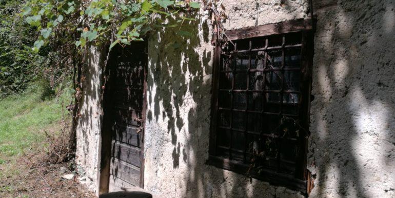 Casa indipendente con ampia visuale sulla Valle del Chiese  a Borgo Chiese (Cimego) RV0155
