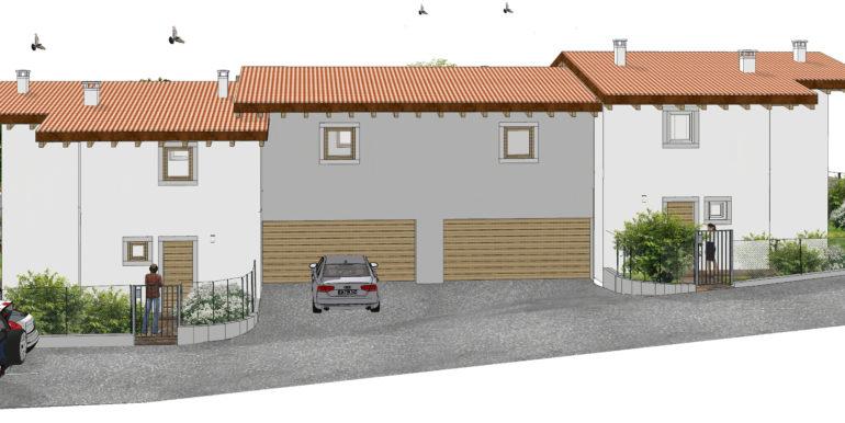 Nuovo Complesso Residenziale RV0071