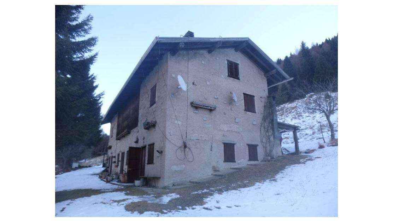 Casa da monte località Boniprati RV0107