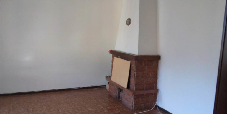 Appartamento a piano secondo RV0161