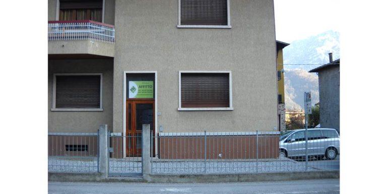 Appartamenti a piano rialzato RV0165