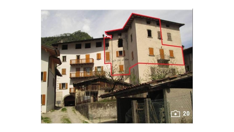 Appartamento ristrutturato RV0164