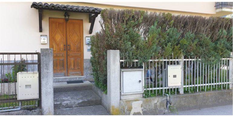 Appartamento a Piano Primo Storo RV0223